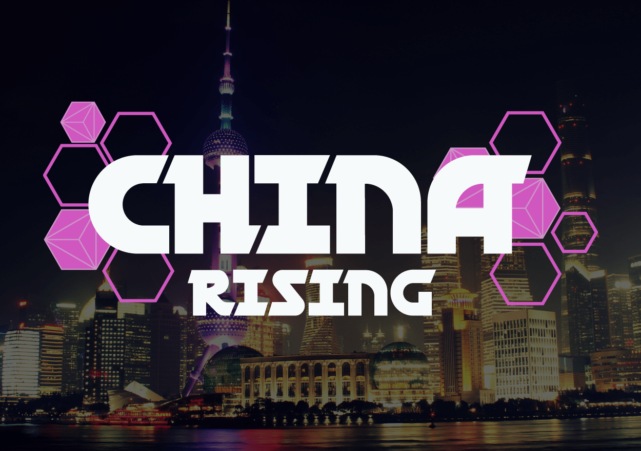 Chartboost Power-Up Report China mobile gaming blog hero